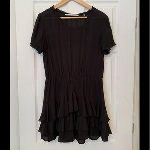 CYNTHIA BY TWELF STREET dress